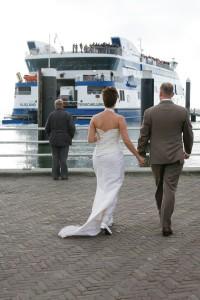 Vervoer Tips Trics Op Vlieland Tijdens Jullie Huwelijk